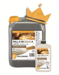 Pallmann PALL-X 98