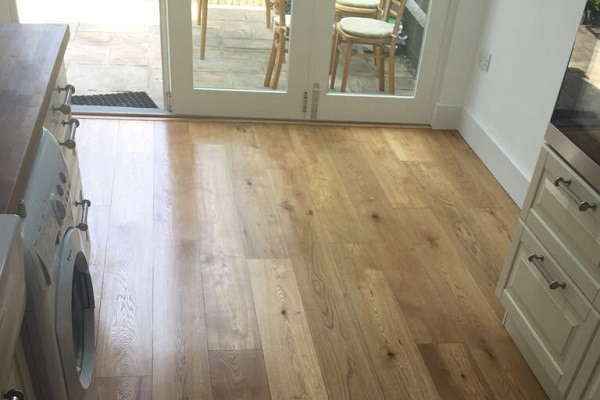 floor sanding project Sevenoaks