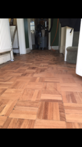 Rolin Cleaning Services Kent Five Finger Parquet Flooring