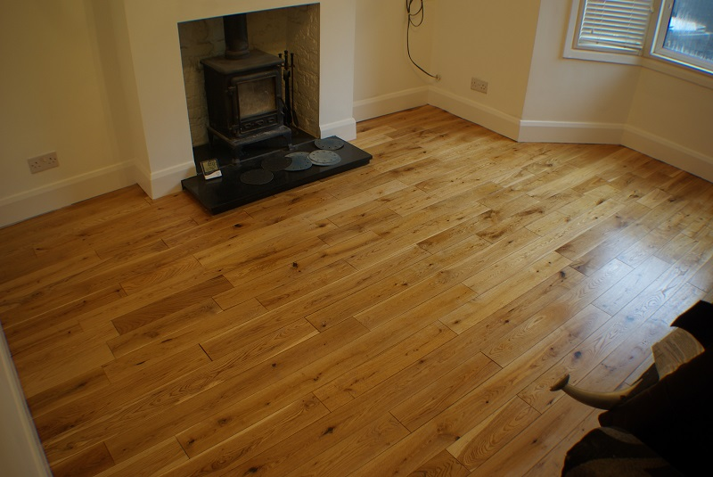 Rolin Cleaning services wood floor restoration kent
