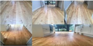 silver lining solid oak oils london