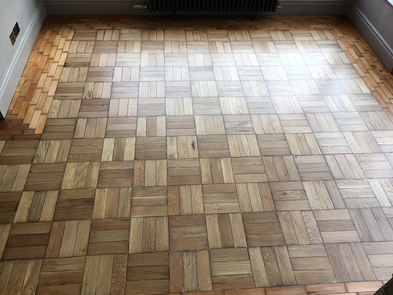 Ultimate Darlington Parquet Floor