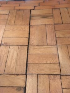 Ultimate Parquet Floor Darlington