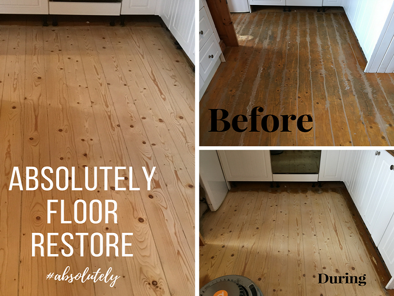 absolutely pine floor restoration darlington