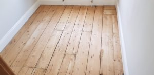 Rolin Cleaning Services Pine Floor Restoration