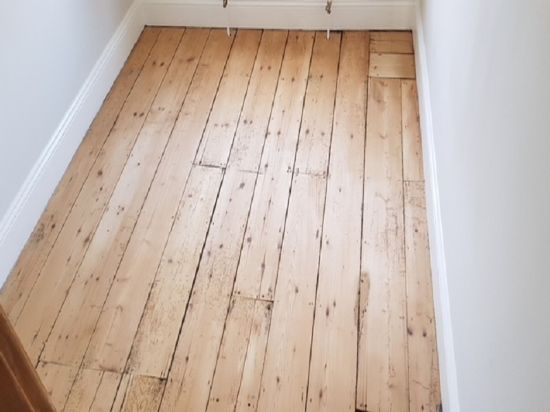 kent Rolin Cleaning Services Pine Floor Restoration