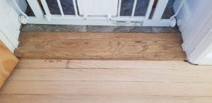 wood floor restoration Rolin Cleaning Services Kent