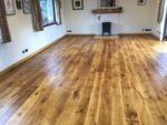 Floor Sanders Edinburgh